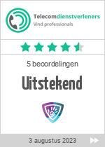 Recensies van automatiseerder Heiper ICT op www.telecomdienstverleners.nl