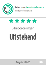 Recensies van winkel IT-SKILLS Nederland op www.telecomdienstverleners.nl