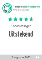 Recensies van automatiseerder Barst Telefoon Reparatie Roosendaal op www.telecomdienstverleners.nl