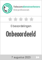 Recensies van automatiseerder Barst Telecom B.V. op www.telecomdienstverleners.nl